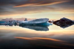 Glacial Reflection