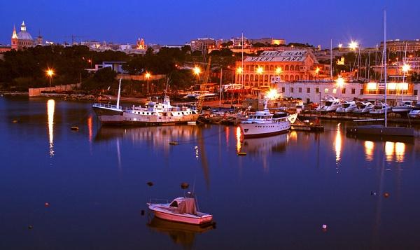 Manoel Island, Malta by Andrew_Hurley