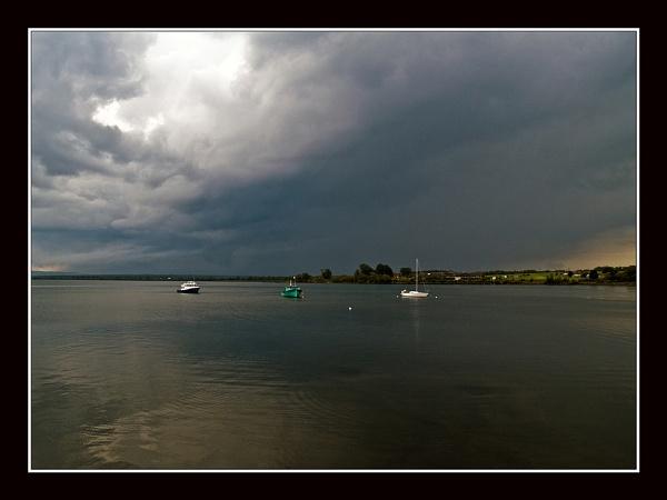 Stormy Weather by JimV