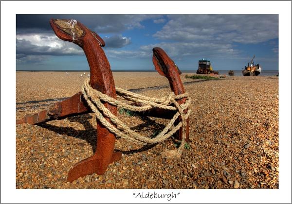 Aldeburgh by Gaz_H