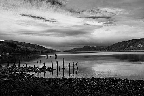 Loch Ness by skyepix