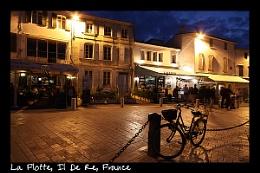 La Flotte, France