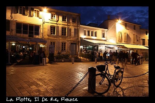 La Flotte, France by FoolsAndKings