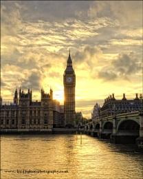London Photowalk