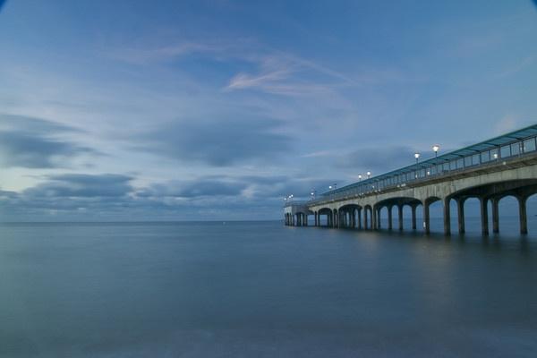 Boscombe Pier by Ricky37