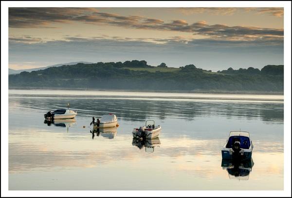 Boats by AlanTW