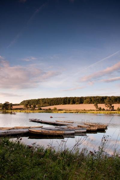 Thornton Reservoir by smartiemart