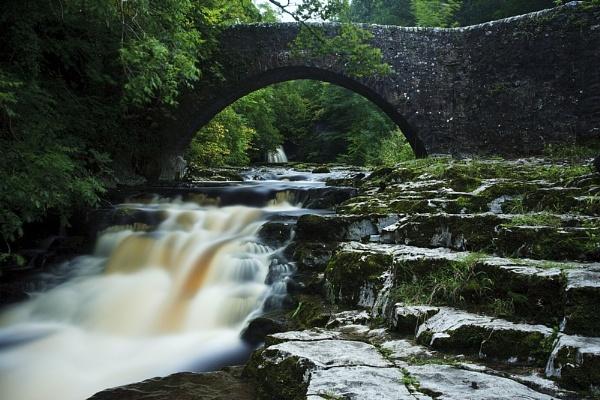 Dale\'s River by Warriorpoet