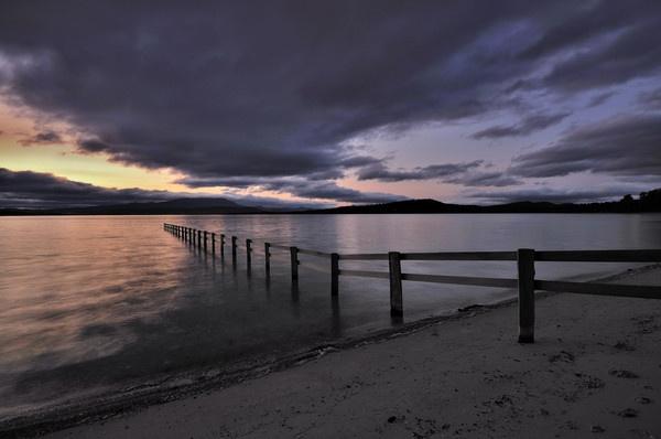 Mortimer Bay by Walkthru