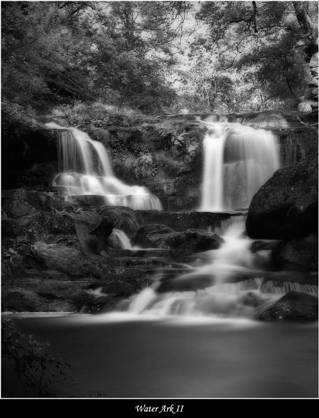 Water Ark II by DaveMead
