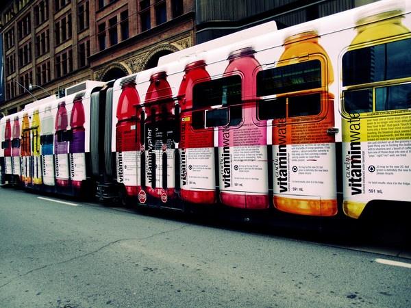vitamin bus by iggy029