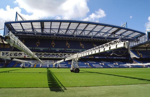 Stamford Bridge by PHolder