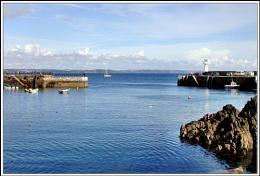 Mevagissey Harbour-4