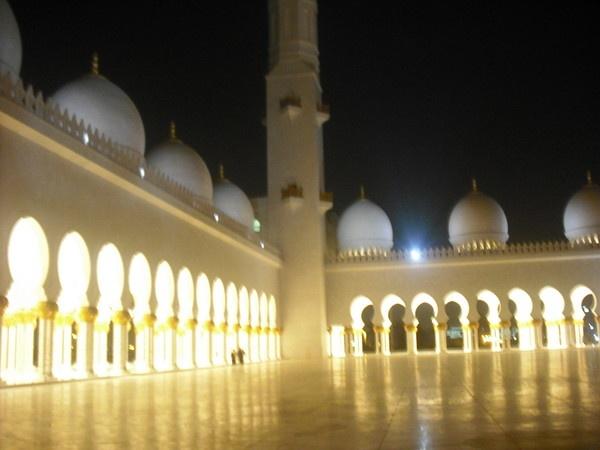 Mosque Replica/Tribute 1 by lev93