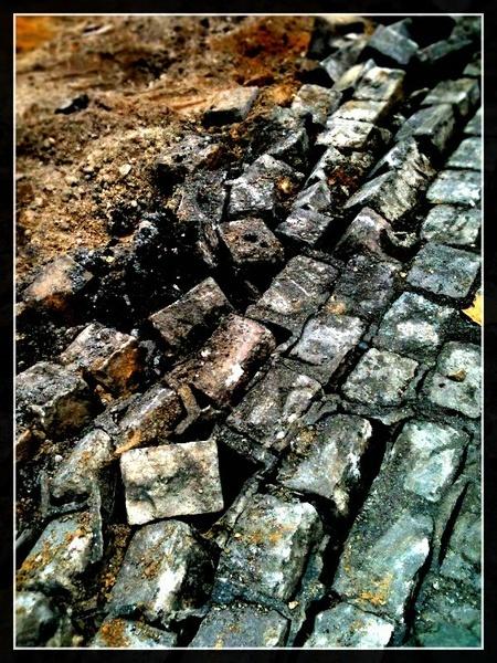 2010-09-22 cobblestone by nellabella