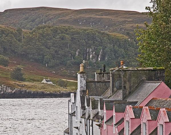The Tutton\'s cottage by Sasanach