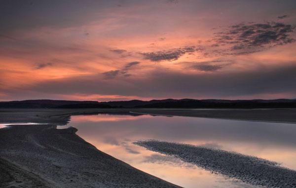 Sandside Sunset by rach_h