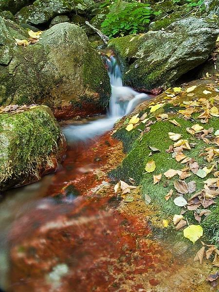 mountain stream by Ste_Bo