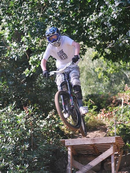DH Mountain Biking, PORC by mrfmilo