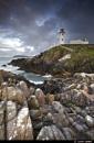 Fanad Head Lighthouse by Mari
