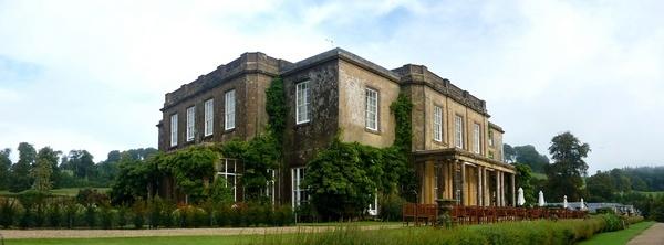 Manor House 2 by rolandb1952