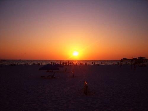 lovely sunset by toniiixx