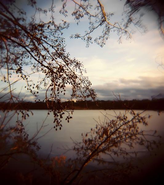 Fleet Pond by cmorton