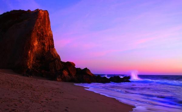Point Dume, Malibu by john_w168