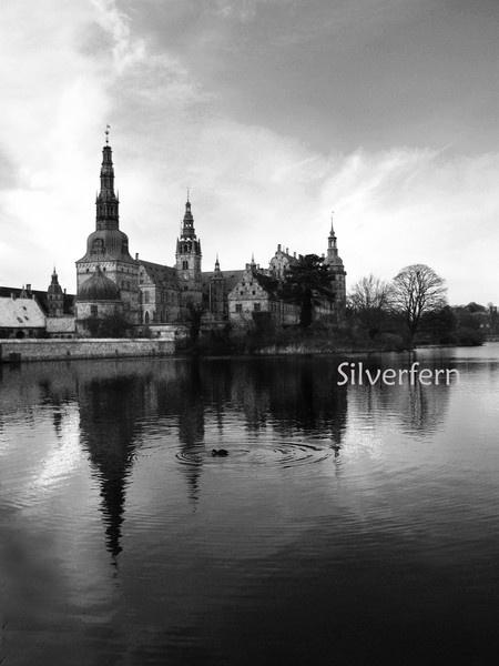 Frederiksberg Slot by Silverfern