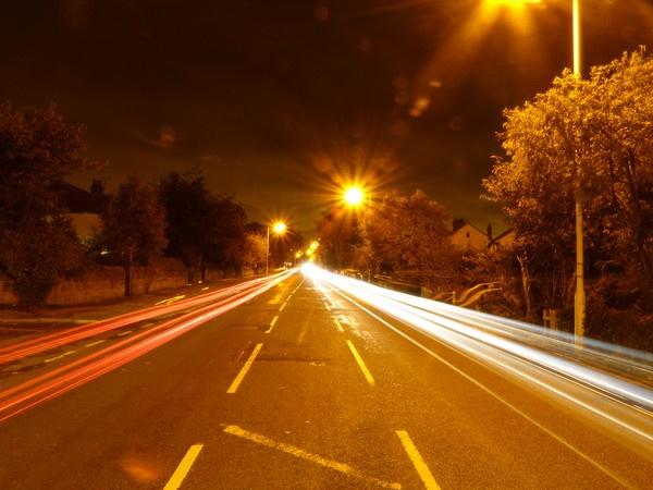 night trail by Sam41