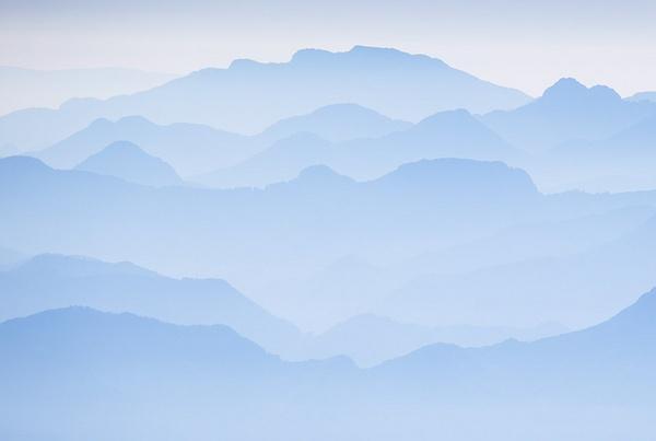 Slovenian Dawn by datoon