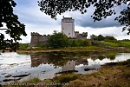 Doe Castle by irishman