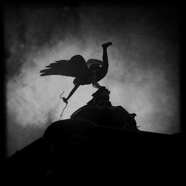 Angel of Death by pattycake
