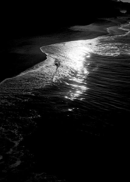 Grief 4. by Aldo Panzieri