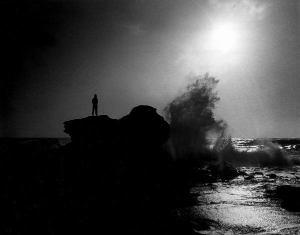 Grief 5. by Aldo Panzieri