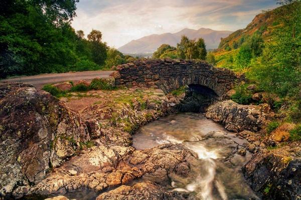 Ashness Bridge 2 by C_Daniels