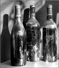 * * Old Wine **