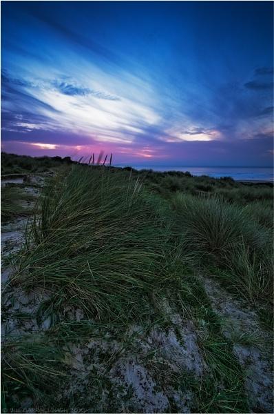 Dune Wind by BillyGoatGruff