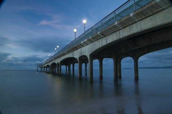 Bosc vegas pier by Ricky37