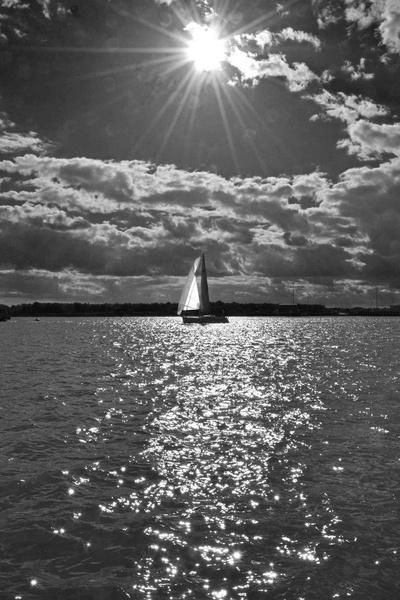 Ahoy by Gillspam