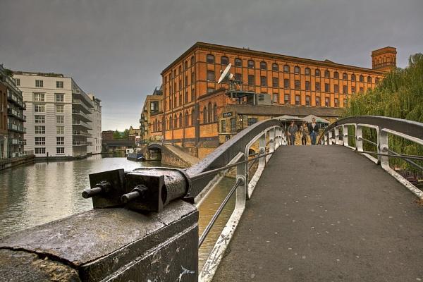 Camden by Pavan_Chavda