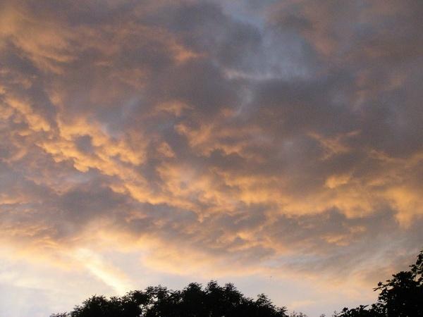 Clouds by spireite