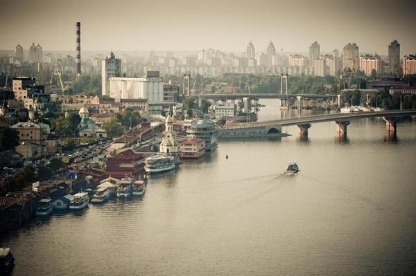 Kiev by Alan86