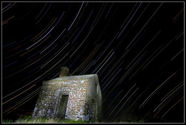 Celestial Skies by pennyspike