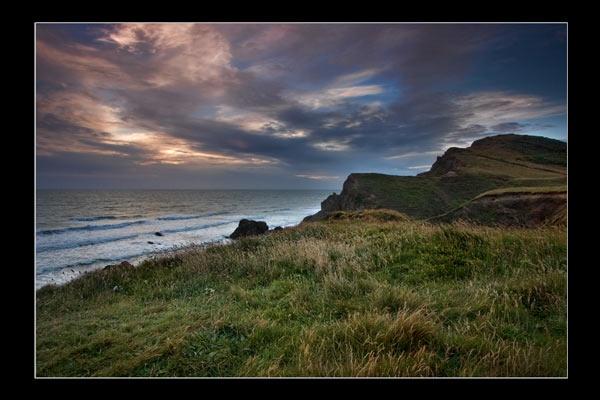 Cornish Coast 2 by SashaB