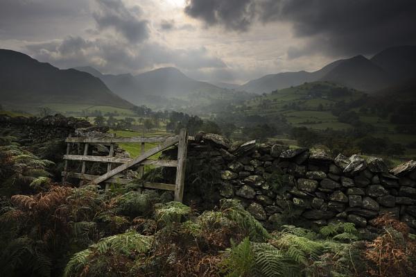 Newlands View by iansnowdon