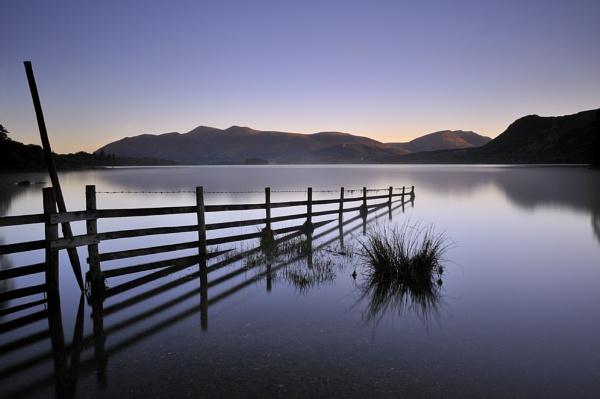 Classic Derwent - Cumbria by iansnowdon