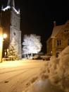 The Soft Splendor of Snow