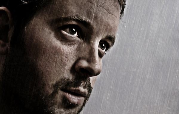 Rain by Grimmer