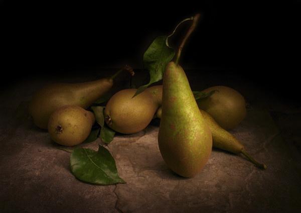 Pears by GARYHICKIN